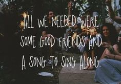 the maine - we'll all be...