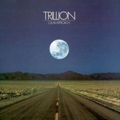 Clear Approach * by Trillion (CD, Rock Candy) for sale online Pearl Jam, Congo, Cool Album Covers, Pochette Album, Metal Albums, Best Albums, Rock Candy, Cd Album, Pop Rocks