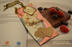 Yummy book marker :-)
