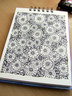 SKETCHBOOK - Illusio Creative by Lorrie Whittington
