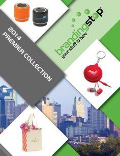 Our 2014 Premier Catalog (Digital Version)