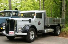 Saurer S4C 45K BJ Classic Trucks, Old Trucks, Tractor, Jeep, Transportation, Busse, Nice, Rat Rod Trucks, Van