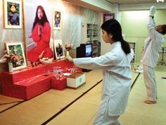 shoko asahara followers - Google Search