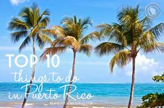 My sisters and I planned a week-long trip to San Juan, Puerto Rico and traded our business clothes for bikinis. In one short week, we tackle...