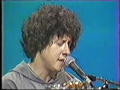 Arlo Guthrie with a fro. Pete Seeger on banjo. Amazing Grace. What more do you need?