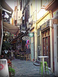 Chania, like paradise - Urban Hypsteria