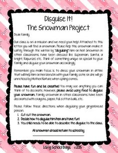 Help the Gingerbread Man make it though the Christmas holiday season by disgusing him so he won't be caught. Preschool Family, Preschool Christmas, Preschool Winter, Preschool Ideas, Family Art Projects, Man Projects, Christmas Holiday, Holiday Crafts, Christmas Ideas