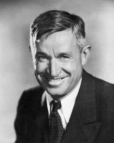 """I don't make jokes. I just watch the government and report the facts."" - Will Rogers (November 4, 1879 – August 15, 1935)"