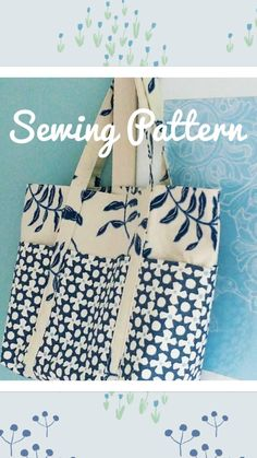 Sewing Tutorials, Sewing Crafts, Sewing Projects, Fabric Purses, Fabric Bags, Sewing Stitches, Sewing Patterns, Hand Sewn Crafts, Free Motion Embroidery