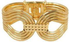 LARA BOHINC Bracelet sur shopstyle.fr
