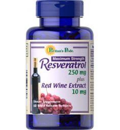 60 perlas de Resveratrol de 250mg. potente antioxidante y rejuvenecedor  Resveratrol es extracto de uva que contiene flavonoides, el ingrediente beneficioso que se puede encontrar en el vino tinto. Ayuda a combatir los efectos nocivos de los radicales libres que dañan las células.
