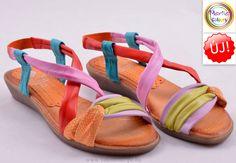 Marila Spanyol női szandálok, a nyár vidám színeiben pompáznak! Valentina Cipőboltokban és Webáruházunkban további Marila szandálokból kényelmesen vásárolhat! http://valentinacipo.hu/marila/noi/egyeb/szandal/146688040 #Maril #Marila_szandál #Marila_webshop #Valentina_cipőboltok