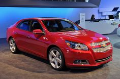 Car wallpaper for 2013 chevrolet malibu - Car Picture Collection