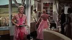 Imitation of Life 1959  You have to watch the movie to get the full effect of how gorgeous this outfit it