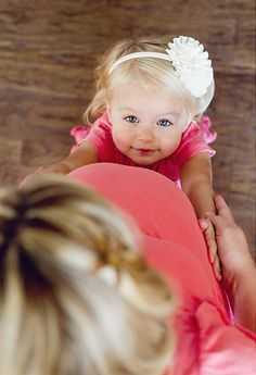 cute second child maternity... absolutely love this shot!!