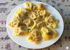 Tortelli+di+zucca+alla+parmigiana