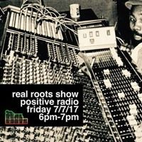 Stream Real Roots Radio Show - Positive Radio - Sattamann by Real Roots Radio from desktop or your mobile device Positivity, Optimism