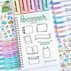 Want to add some fun doodles to your bullet journal! Check out these super cute paper note doodle tutorials for inspiration! - Best Bullet Journal Paper Note Doodles For Inspiration - Crazy Laura Bullet Journal School, Bullet Journal Inspo, Bullet Journal Paper, Bullet Journal Writing, Bullet Journal Aesthetic, Bullet Journal Ideas Pages, Bullet Journals, Bullet Journal Ideas Handwriting, Bullet Journal Entries