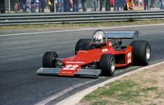 Chris Amon (Belgium 1976) by F1-history.deviantart.com on @deviantART