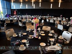 Anna & Douglas Harley Davidson Museum Wedding at the Rumble, located in the Motor Building. Photo by: FRPhoto