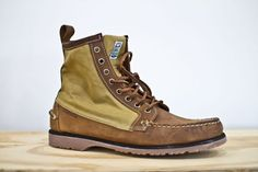 7b1510e45a81 Sebago x Filson Fall   Winter 2011 Boots. Sko ...