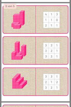 Blokkenbouwsels - New Sites Coding For Kids, Math For Kids, Kindergarten Math Activities, Teaching Math, Math Bulletin Boards, Music Lesson Plans, Grande Section, Brain Training Games, Math Books