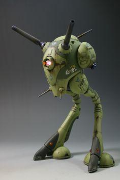 Robotech!
