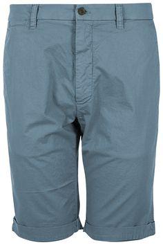 Masons Herren Bermuda Shorts London Blau | SAILERstyle Masons, London, Women, Fashion, Shorts, Cotton, Nice Asses, Moda, Fashion Styles