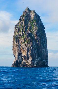 鹿児島県臥蛇島