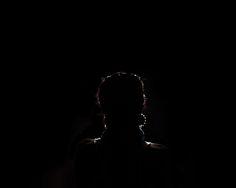 Aldo Soligno, A. 24 anni, dalla serie Let them show their faces, Stampa digitale su carta baritata, cm 80 x 100, ed. 1/5.