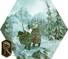 Exclusive #raido card art http://www.apotheosisinc.com