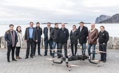 GRIFF Aviation awarded $2M USD research grant