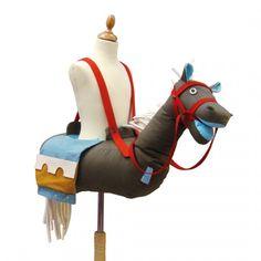 Kinderkostüm Lustiges Pferd