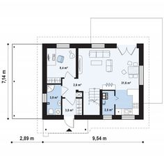proiecte de case ieftine cu mansarda House plans that are cheap to build 2