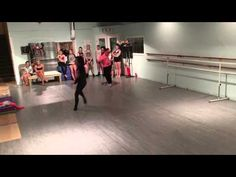 """Open My Eyes"" by Karen Harding Dance Combo - YouTube"