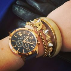 Armcandy, Thomas Sabo watch