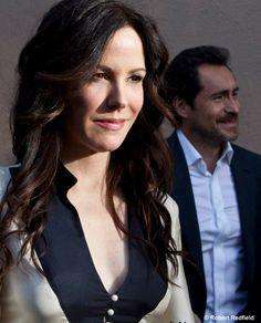 Mary-Louise Parker and Demián Bichir at the Sonoma International Film Festival Photo (c) Robert Redfield Mary Louise Parker, Celebrity Singers, Independent Films, International Film Festival, Short Film, Filmmaking, Movie Stars, Festivals, Documentaries
