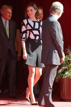 ¿Qué tienen en común doña Letizia, Carolina Herrera y Fiona Ferrer?