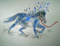 Moose Art, Animals, Watercolor, Painting Art, Animales, Animaux, Animal, Animais