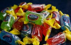 Jolly Ranchers - founded in 1949 by Bill Harmsen of Golden, Colorado