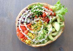 Buddha bowl à la mexicaine | Croquons La Vie - Nestlé