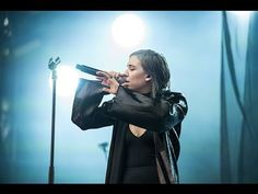 Lykke Li Lollapalooza 2014 Full Concert