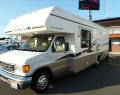 Used 2005 #Fleetwood Tioga 26 #Class_C_Motorhomes in Marysville @ http://www.uniquervtrader.com