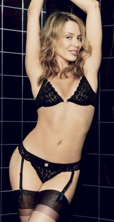 Kylie Minogue ♥