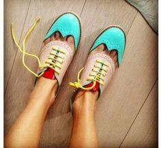 shoes!  #shoes #oxford #fashion #cuteshoes #flats #feet #shoes #women #woman #beautiful #shoegame #zapatos #sabates #scarpe