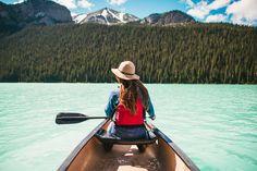 canoe / canoe.