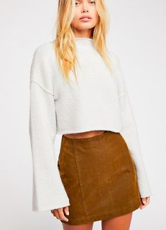 ed9533fc1 Do you have a required t-shirt for sorority recruitment? This skirt is  perfect