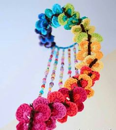 Looking for something to crochet for Spring? Check this collection of 15 lovely free crochet butterfly patterns around the web and start crocheting! Crochet Gratis, Crochet Diy, Love Crochet, Crochet For Kids, Ravelry Crochet, Crochet Summer, Crochet Ideas, Ravelry Free, Stitch Crochet