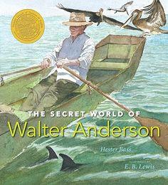 The Secret World of Walter Anderson   IndieBound