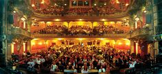The Colonial Theatre at 111 South St. in Pittsfield MA provides entertainment year round in the Beautiful Berkshires.